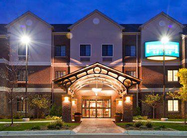 Staybridge Suites   -  East Lansing, MI