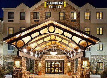 Staybridge Suites  -  Lexington KY