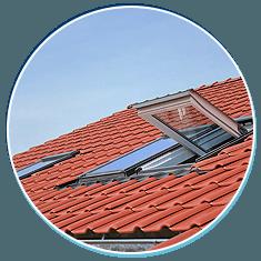Roofline fitting
