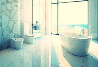 Our Home Remodeling Team Can Bring Your Bathroom Into This Decade