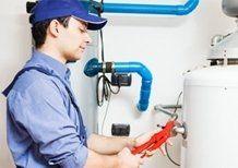 servizi di manutenzione caldaie