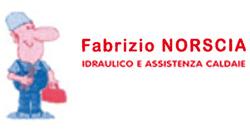 Fabrizio Norscia - Idraulica - Logo