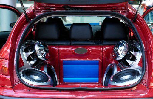 Sales Install Car Audio Little Rock Ar Arkansas Car Stereo