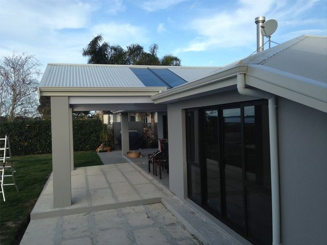 Gutter Cleaning Roof Spouting Kiwispout Tauranga Nz