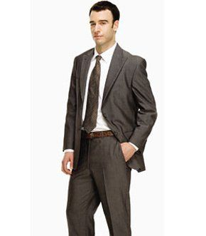 custom made suits - Milton Keynes - Stephen Smith the Tailor - custom made suits