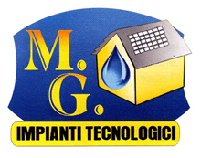 M. G. IMPIANTI TECNOLOGICI - LOGO