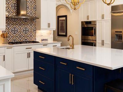 Throgs Neck Ceramic Tile Corporation, Bronx Ny Kitchen Cabinets