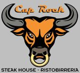 Cap Rock Ristobirreria Steak House logo