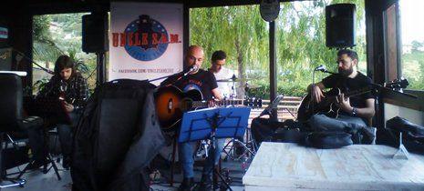 Concerto musicale dal vivo a Colonnella