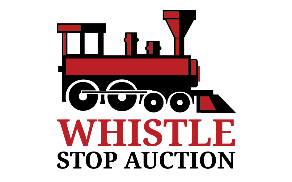 Whistle Stop Auction Company - Home