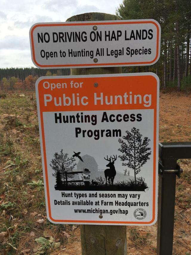 Mecosta/Osceola Lake Conservation District - Reed City, MI