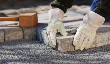 The Benefits of Block Paving