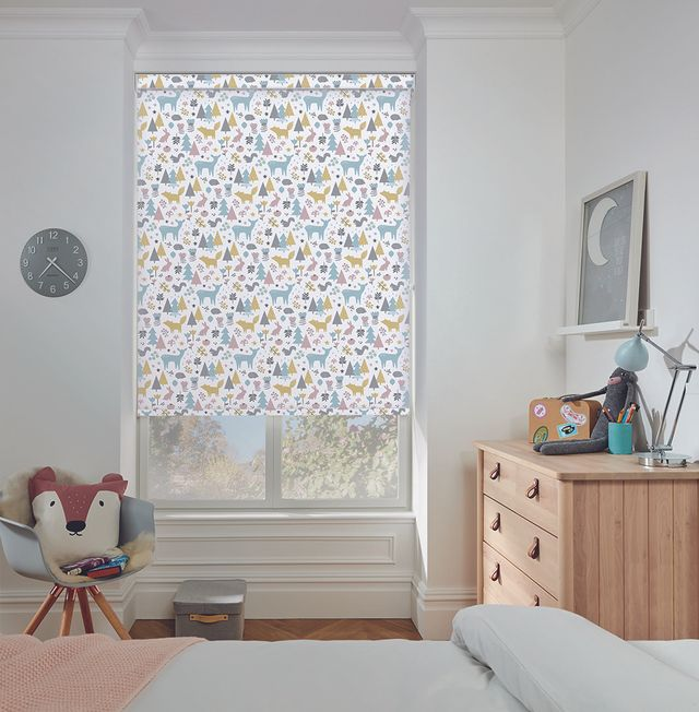 Unique Roller Blinds On The Isle Of Wight, Viking Blinds Ltd