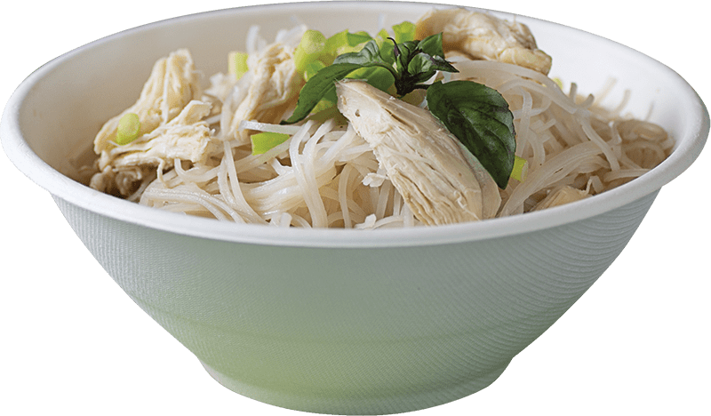 beef noodle soup pho