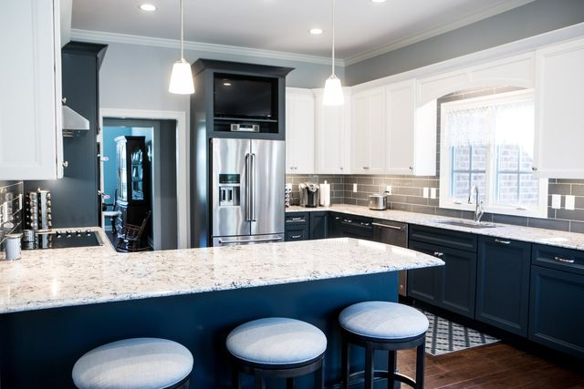 Six Design Secrets for a More Enjoyable and Functional Kitchen