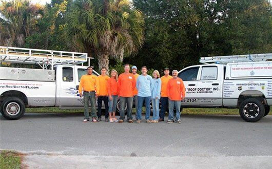 Full Service Roofing Contractor Melbourne Fl The Roof