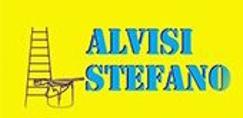 ALVISI STEFANO - LOGO