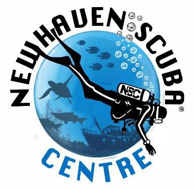 Newhaven Scuba Centre logo