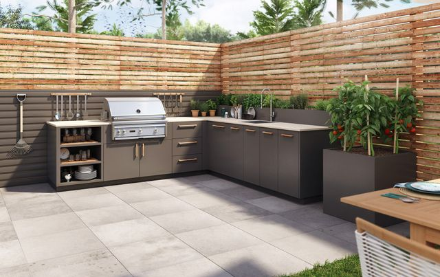 Outdoor Kitchens/Pizza Ovens - Poughkeepsie, NY - Fairview ...