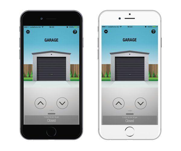 Garage Door Remotes Cairns