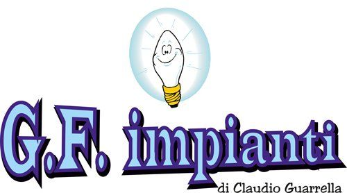 G.F. Impianti - Logo