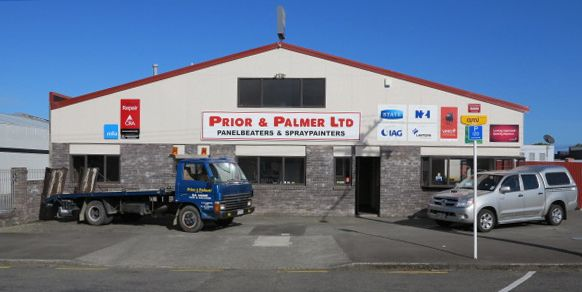 Contact Horowhenua's professional and trusted panel beaters