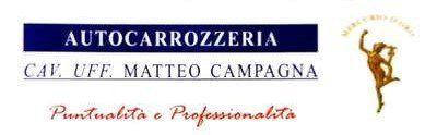 Logo Autocarrozzeria Campagna