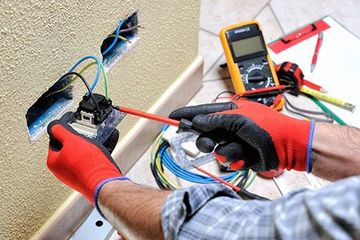 Lighting and Wiring | New York, New York | Midway Electric