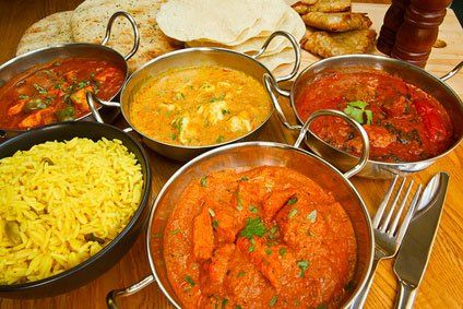 Raja of Kent - Outside Catering