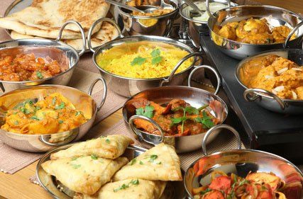 The Raja of Kent - Outside Catering