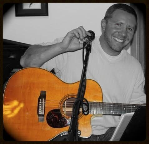 Scott Messina musician/band