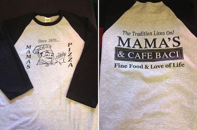Mama's Vintage T-Shirt