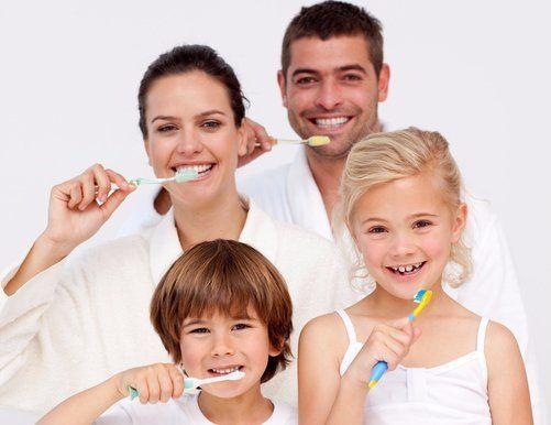 Family Dental Center - Buffalo, NY