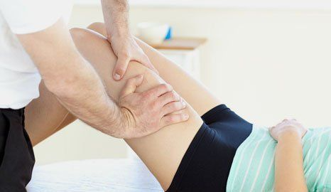 Joanna Blair, Osteopath in Luton, Leagrave