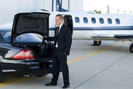 Private car hire