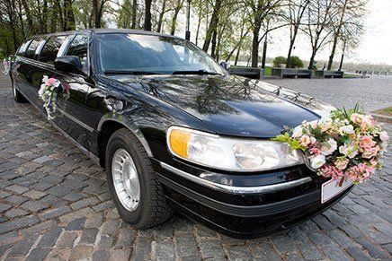 Tailored limousine hire