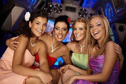 hen party travel hire