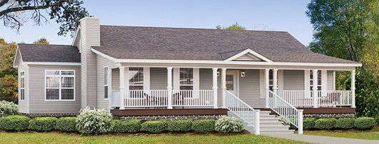 Sinclair Oconee Homes