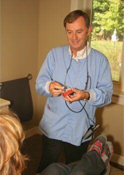 Dr. Keith Dedmond — Doctors in Lincolnton, NC