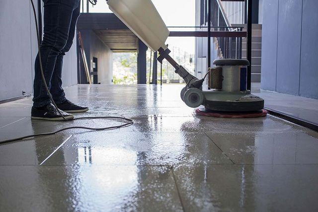 macchina lava pavimenti