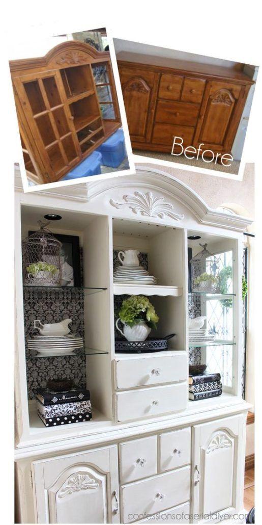 Diy Redesign 5 Easy Creative Furniture Ideas