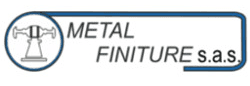 Metal Finiture Sas - LOGO