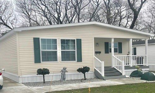 Standard Mobile Homes Erie Pa