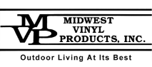 MVP – Midwest Vinyl Products Fence Systems