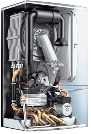 Heating engineer - Bradford, West Yorkshire - Premier Gas Services Ltd - Central heating timer