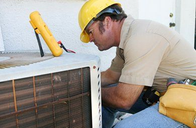 Air Conditioning Repair Winston Salem, NC
