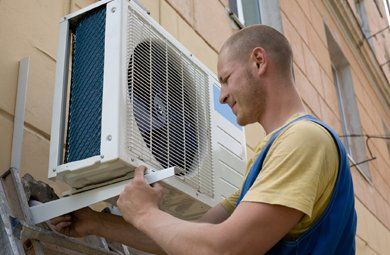 Heat Pump Repairs Winston Salem, NC