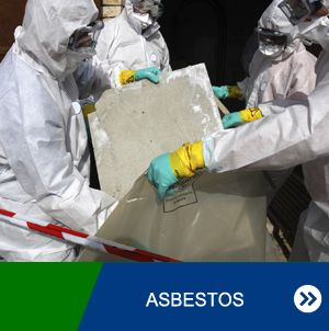 Commercial Asbestos Consulting Houston, TX