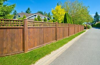 Fencing for your domestic or commercial property