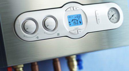 boiler knob